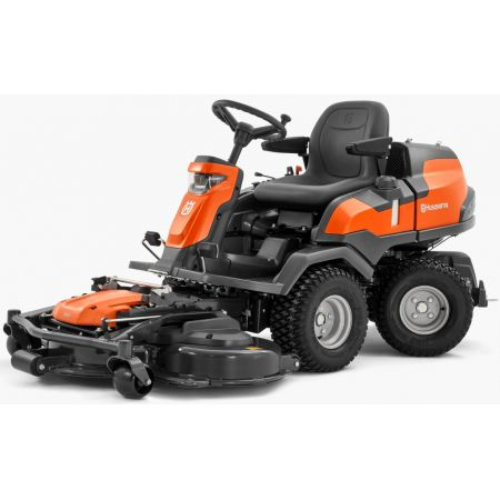 Husqvarna Rider R419TsX AWD LawnMower With 103cm Combi Deck (Optional 112cm Deck)