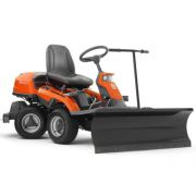 Husqvarna Snow Plough (Snow Blade) for Husqvarna Riders