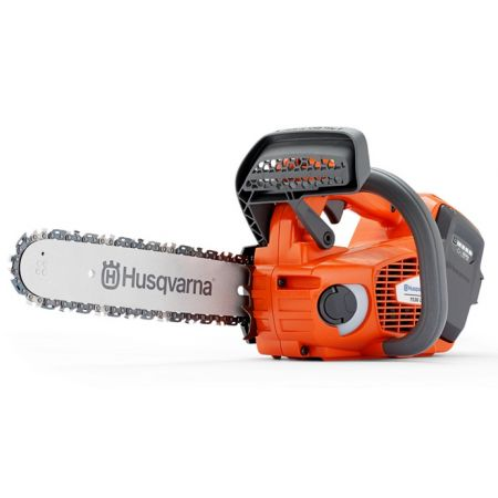 Husqvarna T535i XP Lithium Ion Top-Handled Battery-Operated Chainsaw (was T536LiXP)