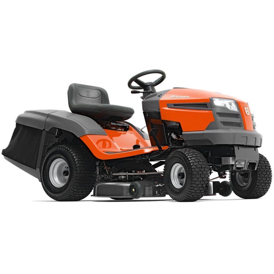 Husqvarna TC138 Lawn Tractor Lawnmower