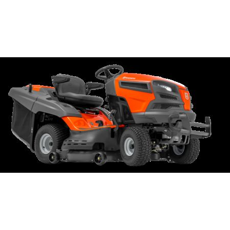 Husqvarna TC342T Twin-cylinder Lawn Tractor Lawnmower