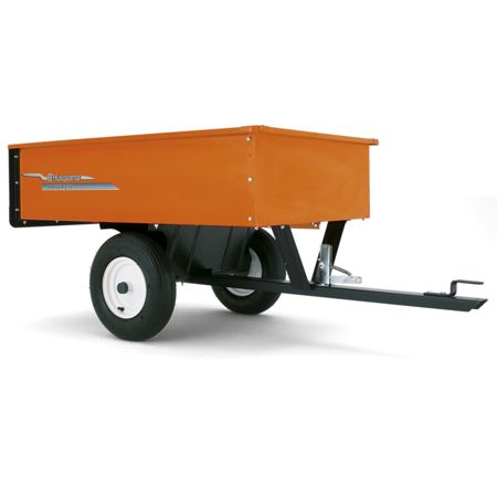 Husqvarna Trailer 275 - Flat-Packed