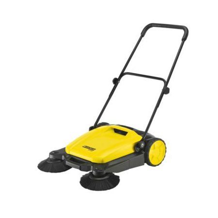 Karcher s650 Sweeper - Indoor or Outdoor Sweeper - Great for Car Parks