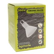 Komodo Ceramic Heater 200w U45523