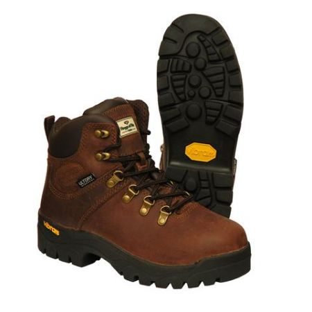 Munro classic hiking boot brown size 4