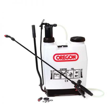 Oregon 16 Litre Knapsack Sprayer 518769