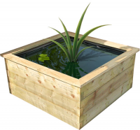 Planters and Aquatic Planters