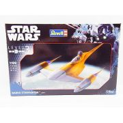 Revell Star Wars Naboo Starfighter 1:109 Scale