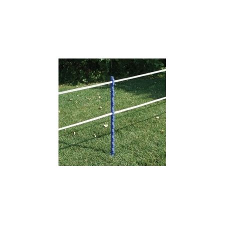 Rutland Electric Fencing - Blue Poly Posts 19-197 (pk 50)