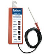 Rutland Electric Fencing - Eight Light Voltage Tester