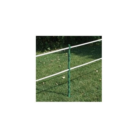 Rutland Electric Fencing - Green Poly Posts 19-297 (pk 50)