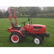 Siromer 164E - 4WD - Tractor Flatpacked (Assembly Option Available) - image 2