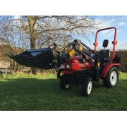 Siromer 164E - 4WD - Tractor Flatpacked (Assembly Option Available) - image 3