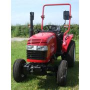 Siromer 204E  4WD  Tractor Flatpacked (Assembly Option Available)