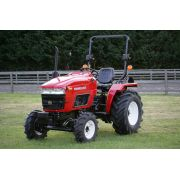 Siromer 204S - 4WD - Tractor Flatpacked (Assembly Option Available) - image 2