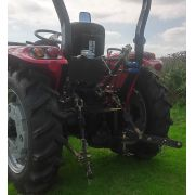 Siromer 254CH - 4WD - Tractor Flatpacked (Assembly Option Available) - image 2