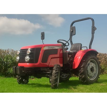 Siromer 254CH - 4WD - Tractor Flatpacked (Assembly Option Available) - image 1