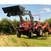Siromer 354E 4WD Flatpacked (Assembly Option Available)