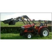 Siromer 4 in 1 Front Loader Bucket B821