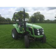 Siromer 404CH - 4WD - Tractor  Assembled Only