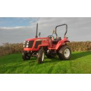 Siromer 504CH - 4WD - Tractor Assembled Only