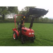 Siromer B800 Loader Suitable For 164E