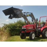Siromer B841 4 In 1 Loader Suitable For 354E