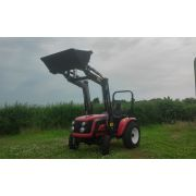 Siromer B861 4 In 1 Loader Suitable For 254CH