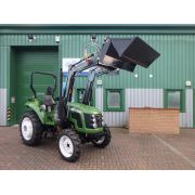 Siromer B871 4 In 1 Loader Suitable For 404CH