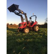 Siromer B881 4 In 1 Loader Suitable For 504CH