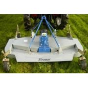 Siromer Finishing Mower M750