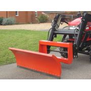 Siromer Front End Loader - Snow Blade Heavy Duty - C45
