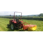 Siromer P12 1.35M Drum Mower (1.65m Also Available)