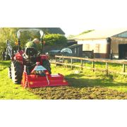 Siromer S40 Rotary Cultivator