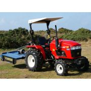 Siromer Tractor Canopy - Flat Packed - B20