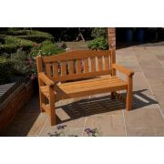 Somerset 2-seater Bench (379)