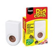 STV Big Cheese Advanced Pest Repeller