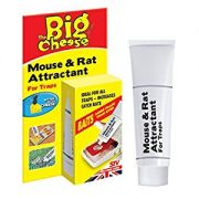 STV Big Cheese Mouse & Rat Attractant