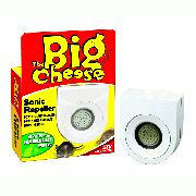 STV Big Cheese Sonic Repeller