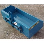 Tipping Transport Box T15