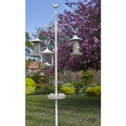 Tom Chambers Bird Station BOU010 Boutique Range