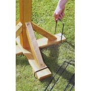 Tom Chambers Bird Table Stabiliser Pegs ACC023