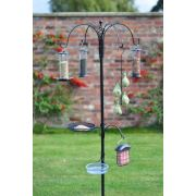 Tom Chambers Complete Bird Station - Wild Bird Feeder
