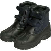 Town and Country Charnwood boot navy