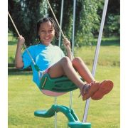 TP925 - TPToys - Green Deluxe Swing Seat