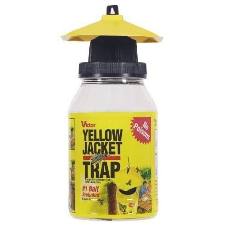 VICTOR - Yellow Jacket - Wasp Trap - M362