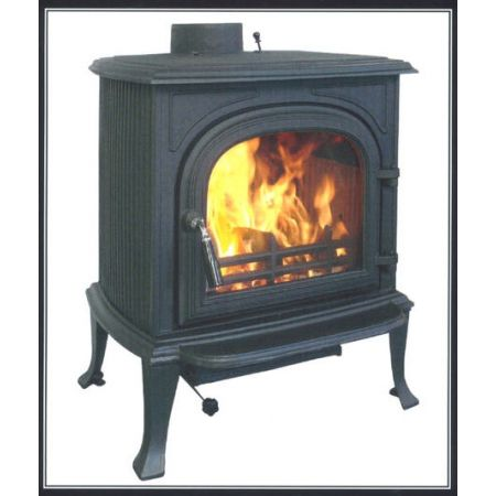 Wolsey ST246A Suffolk Multi-Fuel Stove