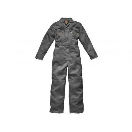 Zip front coverall lincoln 46R